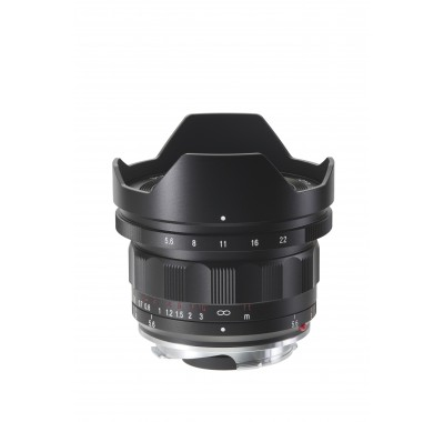12 mm F5,6 Ultra Wide Heliar tipo III VM