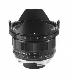 15 mm F4,5 Super Wide Heliar tipo III VM