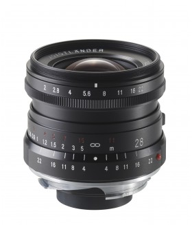 28 mm F2.0 Ultron VM