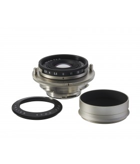 40 mm F2,8 Heliar nickel